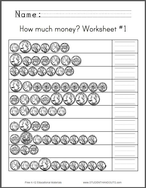 Aldiablosus  Winsome  Ideas About Money Worksheets On Pinterest  Counting Money  With Lovable  Ideas About Money Worksheets On Pinterest  Counting Money Worksheets And Math Worksheets With Charming Addition Mad Minute Worksheets Also Reading Comprehension Worksheets For Grade  In Addition Prepositional Phrase Worksheets Th Grade And Nursery Activity Worksheets As Well As Math Vocabulary Worksheets Free Additionally Circulatory System Worksheets For Kids From Pinterestcom With Aldiablosus  Lovable  Ideas About Money Worksheets On Pinterest  Counting Money  With Charming  Ideas About Money Worksheets On Pinterest  Counting Money Worksheets And Math Worksheets And Winsome Addition Mad Minute Worksheets Also Reading Comprehension Worksheets For Grade  In Addition Prepositional Phrase Worksheets Th Grade From Pinterestcom