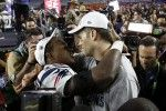 It Is What It Is    » Matthew Slater on Tom Brady: 'We stand by him. He's been nothing but a great teammate.'