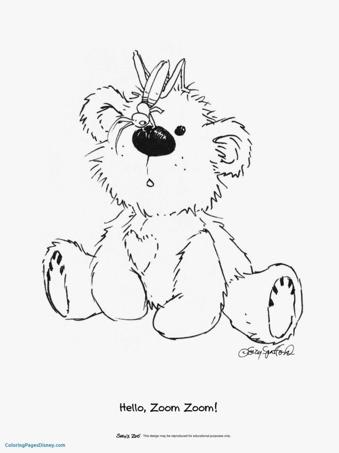 1001 Ideas De Dibujos Para Colorear Originales Zoo Coloring Pages Cute Coloring Pages Suzys Zoo