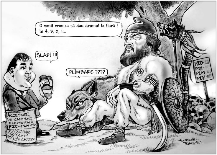 Dacian vs politics