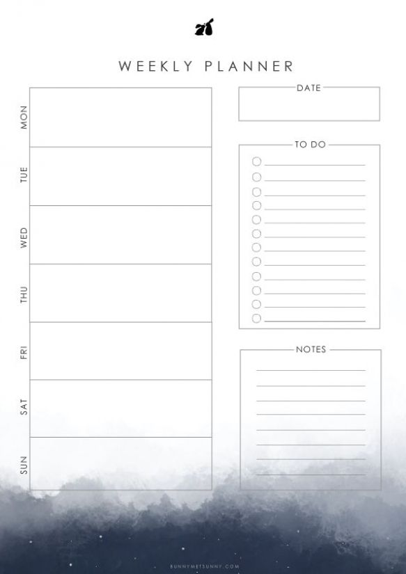 Printable Calendar 2021 January 2021 December 2021 Printable Calendar Template Printable Calendar Monthly Planner Printable Planner Pages Study Planner Printable Weekly Planner Template