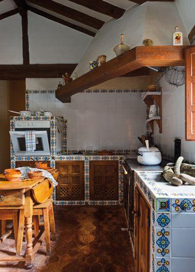 Tradición en Segovia -
