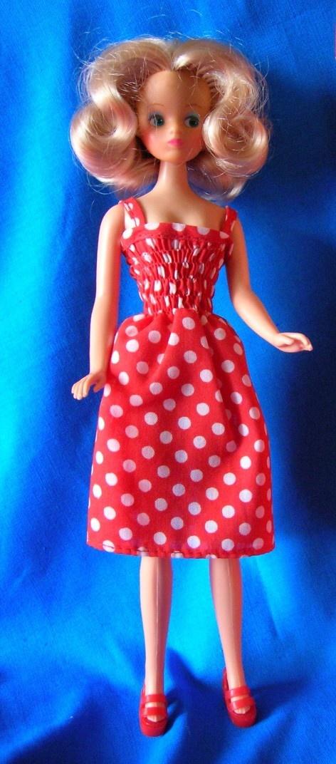 Mary Quant Daisy Doll