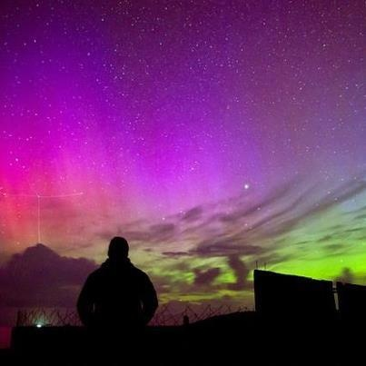 17 best images about northern lights something i want to for Chance of seeing northern lights tonight