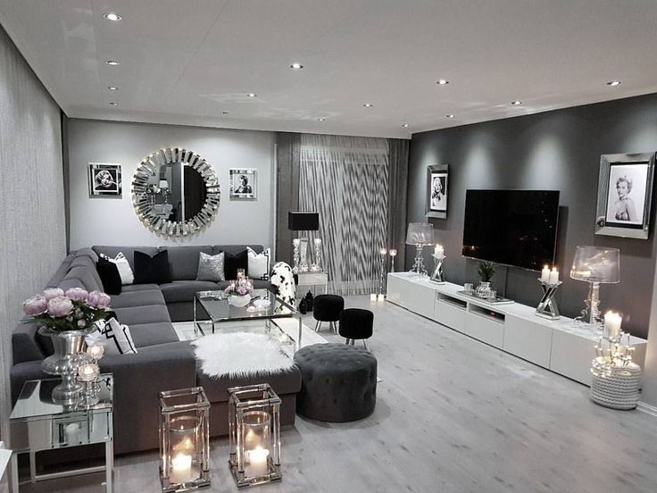 49 Awesome Living Room Floor Ideas You Wish To See Earlier Decoration Salon Gris Idee Deco Salon Gris Idee Deco Salon Moderne