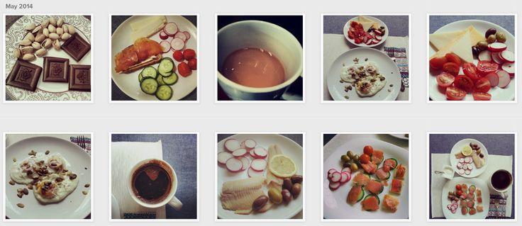 Ultimele zile din viata mea, in cateva colaje via www.instagram.com/laslauandrei - locul unde jurnalul meu zilnic prinde viata si culoare...
