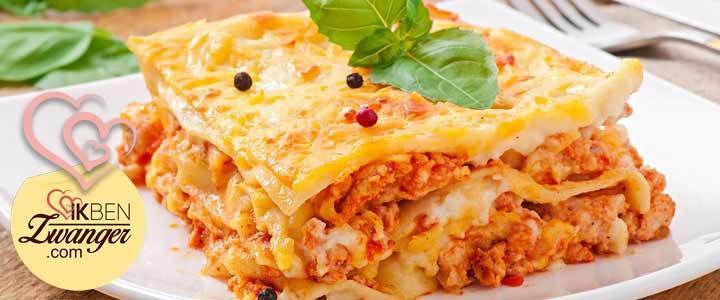 Soms even een dagje vlees en vis vrij!  Dit recept voor groentelasagne is perfect voor het hele gezin én voor mensen die geen gluten of koolhydraten willen eten. De lasagne is ook suikervrij.