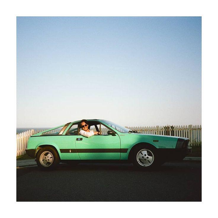 Lancia Montecarlo, Pininfarina