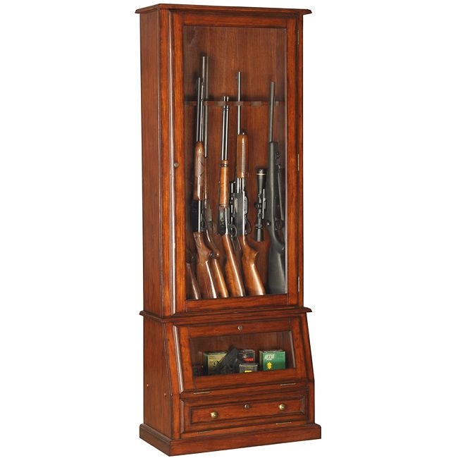 20 best gun cabinet plans images on pinterest gun for Bedroom furniture gun safe
