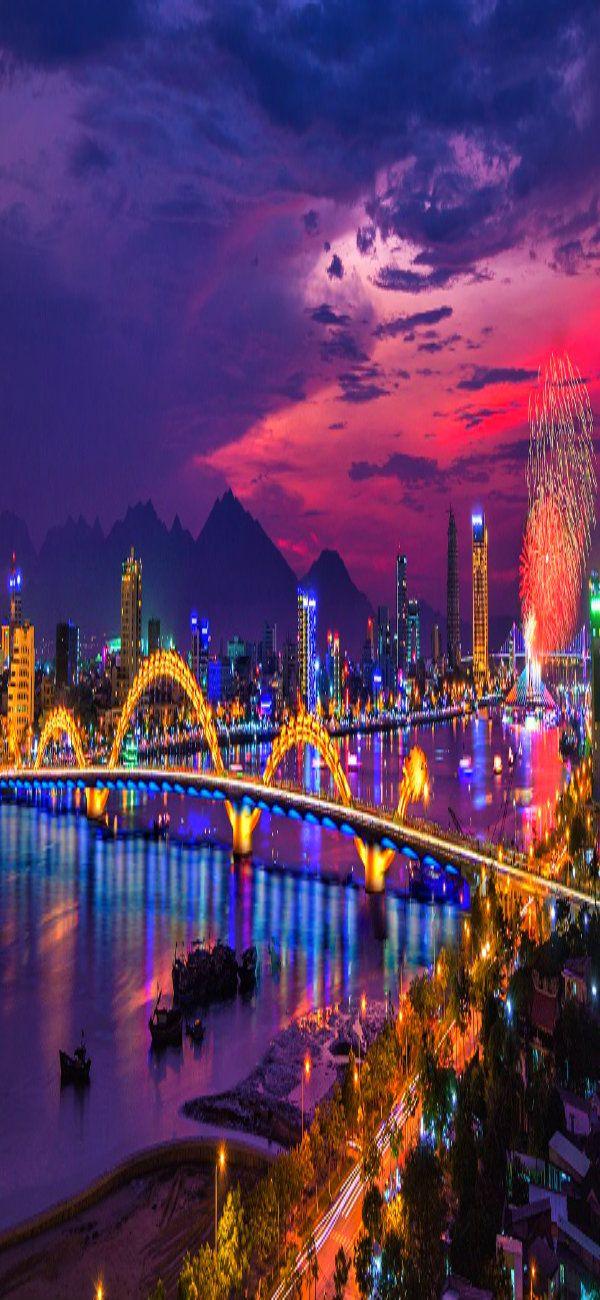 vietnam , danang city , trungviet kingdom | Travel ...