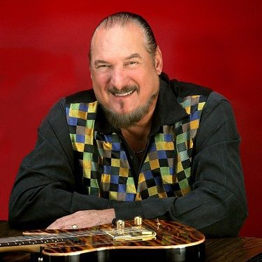 Steve Cropper is 73 today