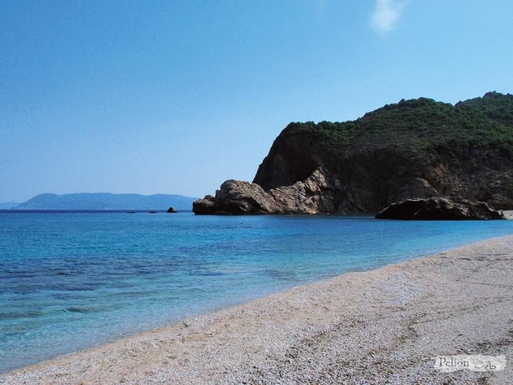 Paltsi, Pilio, Greece