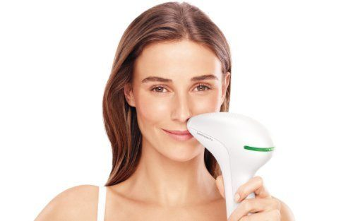 Philips Lumea Prestige SC2008/11 IPL Hair Removal System for Face, Body and Bikini