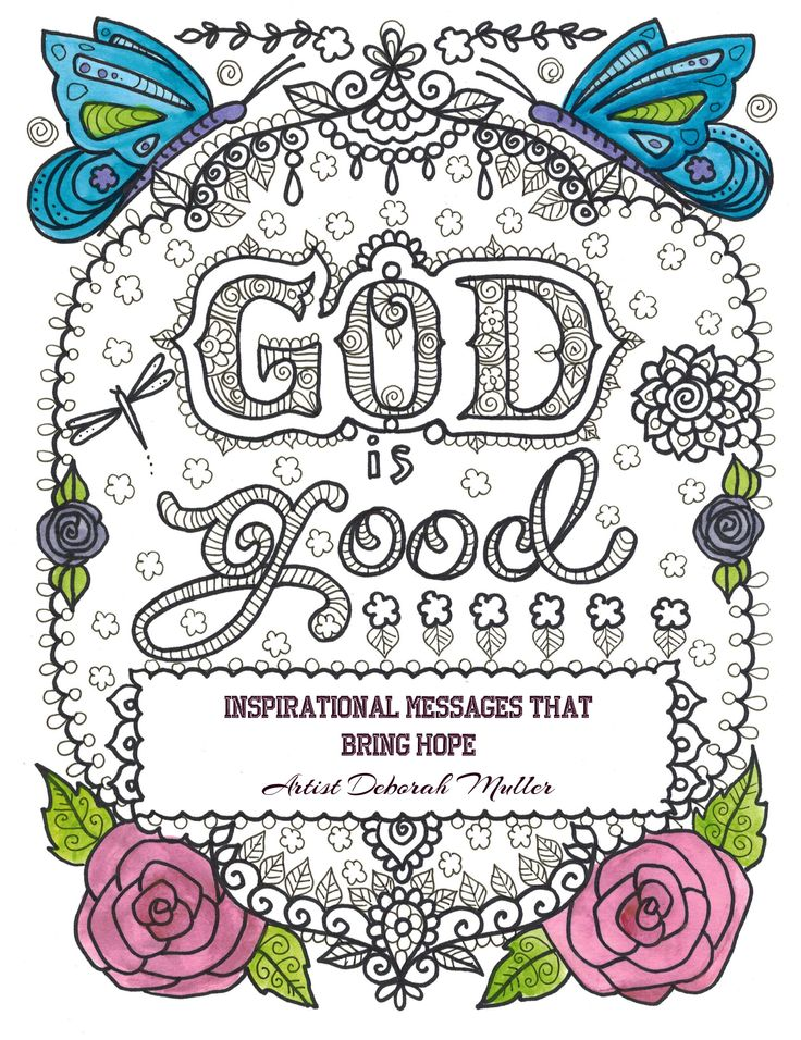 Coloring Books For Adults At Chubby Mermaid On Etsy