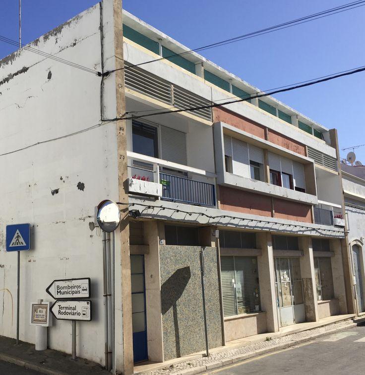 Architect Manuel Gomes da Costa - Tavira