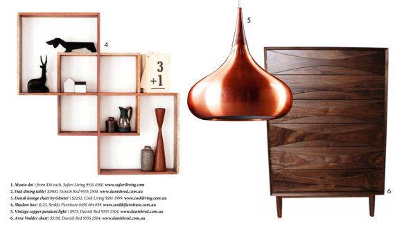3 Shadow Box display cabinet to display your treasures.Wall hanging shelf wood round art retro modern vintage handmade solid wood shelves