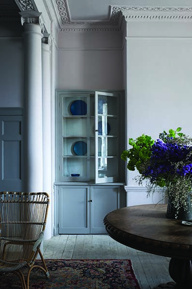 9 New Colours From Farrow & Ball - The Chromologist