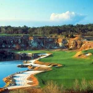 Black Diamond Golf Club 113