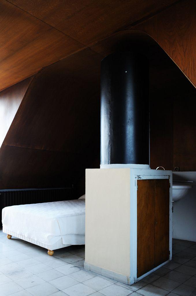 23 best ideas about architecture le corbusier on pinterest rooftop garden - Appartement le corbusier ...