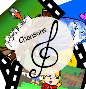 Dessin animé gratuit. Des chansons et des dessins animés pour les enfants.