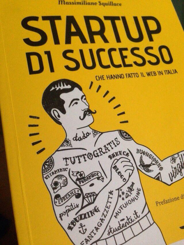 Startup di Successo // Massi Squillace
