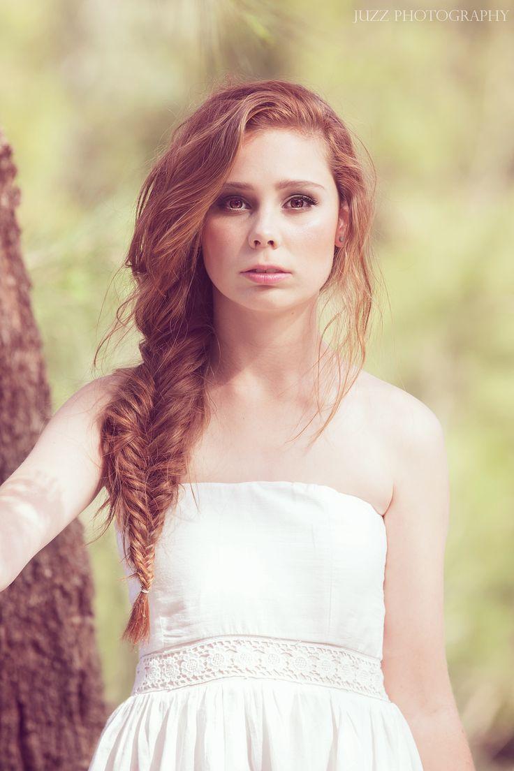 Forest Nymph Model: Kara Houlahan MUA: Cassandra Lee