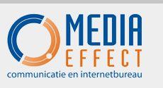 SEO of Zoekmachine optimalisatie door Media-Effect - Gespecialiseerd in zoekmachineoptimalisatie of
