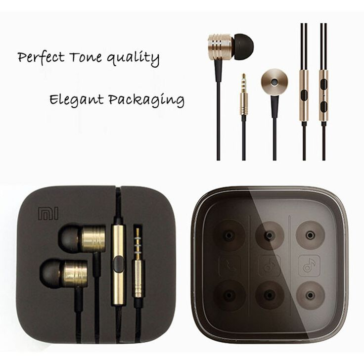 >> Click to Buy << wholesale Top quality mega bass updated version 3.5mm XIAOMI Earphone In-Ear headset XiaoMI better Piston 3 2 Hybrid Earbuds #Affiliate