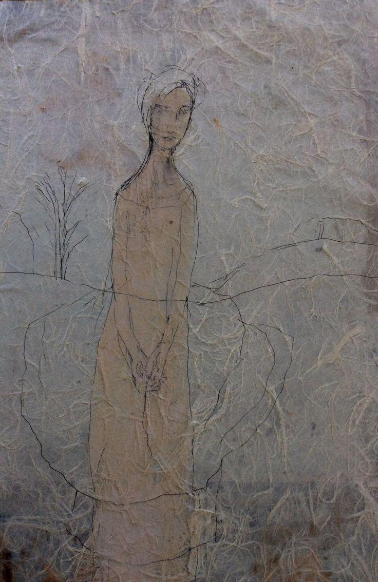 Alone - Katarina Vavrová