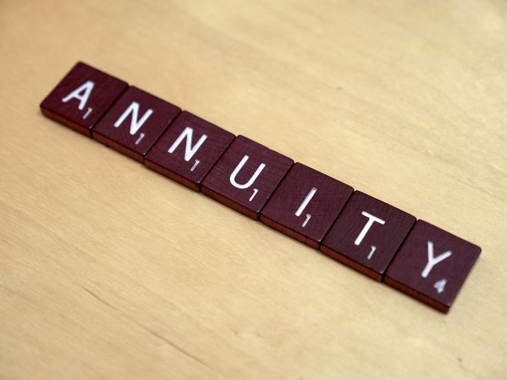 There's one annuity that may be a great deal for a lot of people. It's called an immediate payout annuity (aka life annuity).