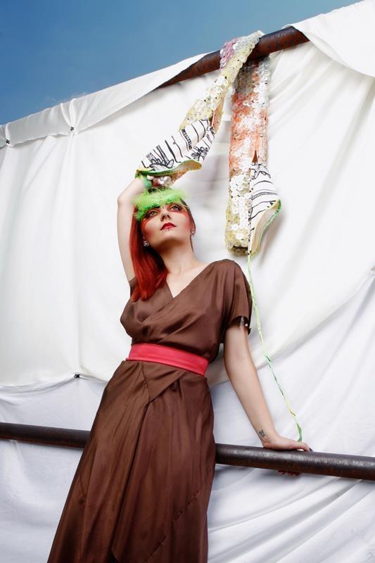 Photography: artfel.eu  Make up: Simona Radu