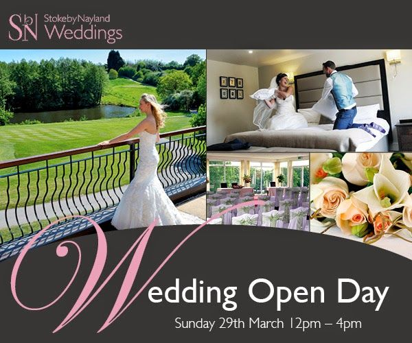 www.essexvenues.co.uk: Stoke by Nayland Hotel, Golf & Spa ~ Visit our Wed...