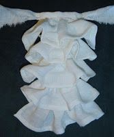 Art, beauty and well-ordered chaos: How to make an 18th century jabot, stock or cravat.