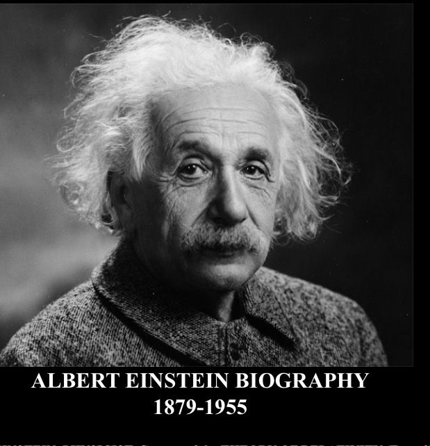a biography of albert einstein in ulm germany The biography of albert einstein  albert einstein was born on march 14, 1879 in ulm, germany when he was a little kid he spent most of his time moving around his .
