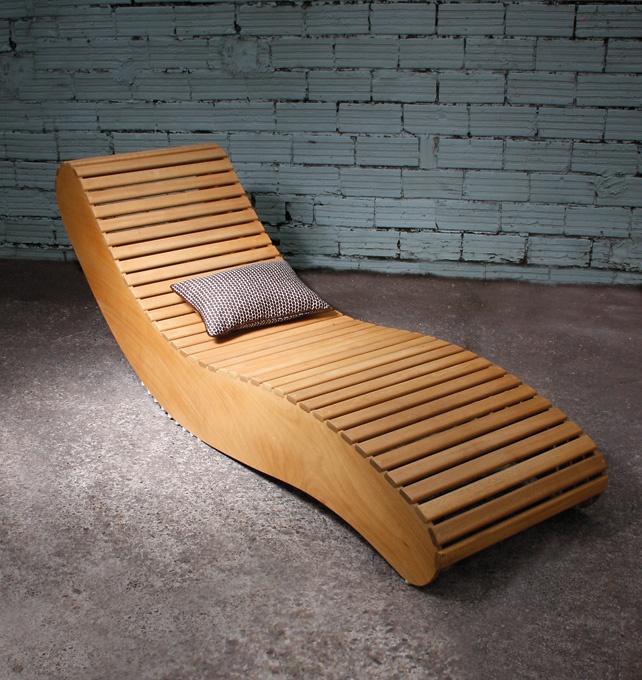 Good wood designer David Laubenthal of DJL Studio , yacht ...