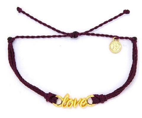 Charm Bracelet - AMBRE 9 by VIDA VIDA rEduUp