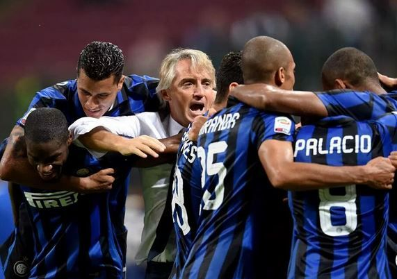 Inter, il sapore della vittoria e il dovere di migliorare - http://www.maidirecalcio.com/2015/08/24/inter-il-sapore-della-vittoria-e-il-gusto-per-il-perfettibile.html