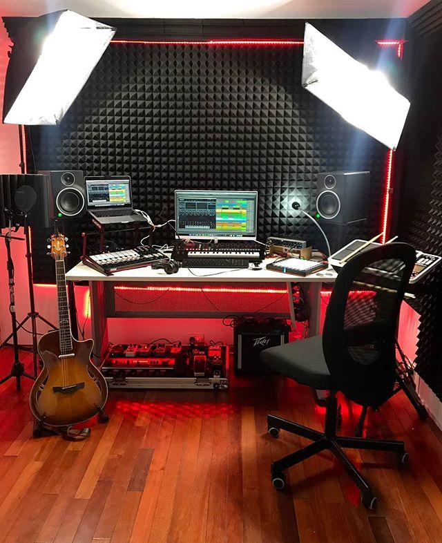 How To Soundproof A Room For Drums Architecture Start Recording Studio At Home Music Practice Dimension Music Studio Room Soundproof Room Recording Studio Home