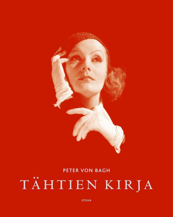 Title: Tähtien kirja | Author: Peter von Bagh | Designer: Timo Numminen