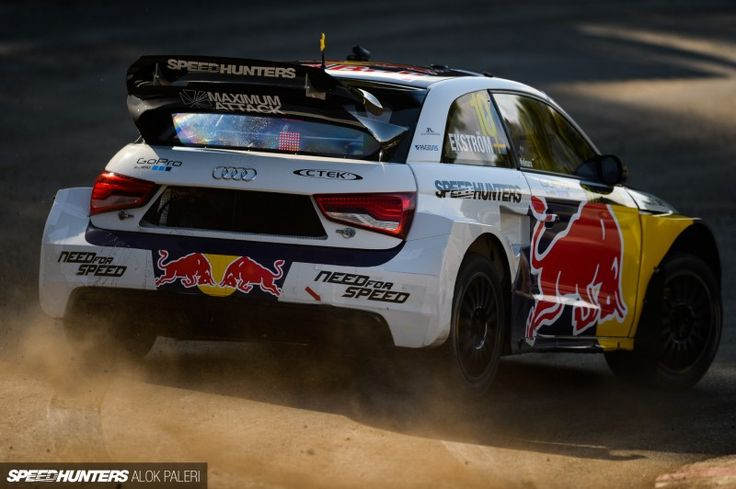 By The Skin Of Your Teeth Eks At The World Rx Of Germany