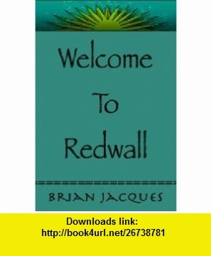 8 best ebook downloads images on pinterest pdf tutorials and book welcome to redwall 9780441008186 brian jacques isbn 10 0441008186 isbn fandeluxe Image collections