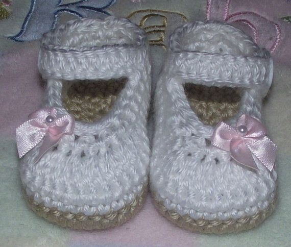 Baby Jane Shoes