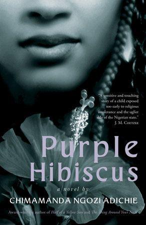 Purple Hibiscus | Penguin Random House Canada