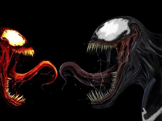 Collection Of Venom Vs Carnage Hd 4k Wallpapers Background Photo And Images In 2020 Spiderman Artwork Marvel Wallpaper Carnage Marvel