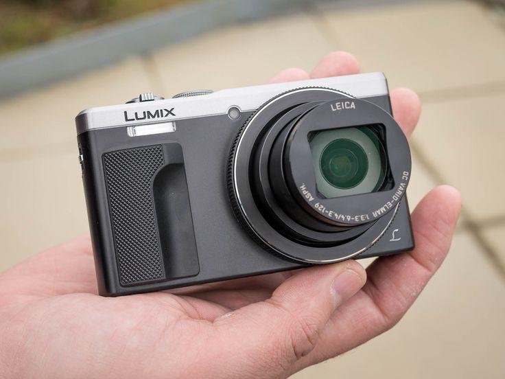 Far-reaching: Panasonic Lumix DMC-ZS100 / TZ100 hands-on preview: Digital…