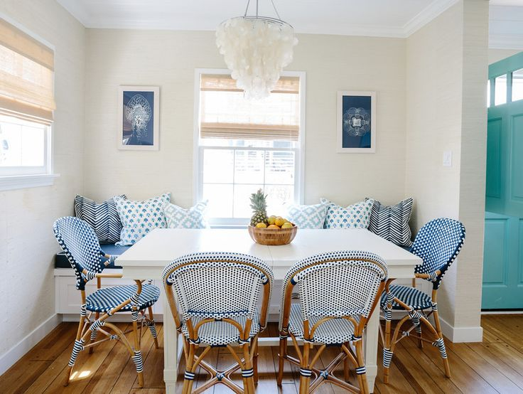 Best Dining Nook 24Th Street Rita Chan Interiors With Images 400 x 300