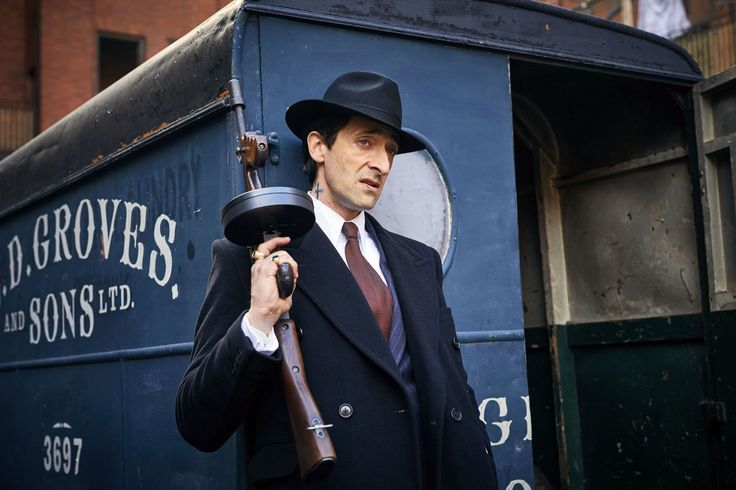 Peaky Blinders season 4, episode 1 review: Ferocious and fantastic - DigitalSpy.com