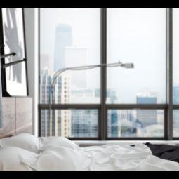 Lakeshore Drive apartment proposals, Chicago