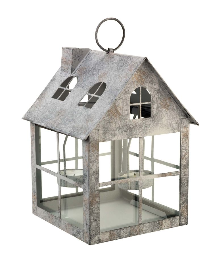 Give your candles a place to live with this tealight house.  Priced at £12. #sainsburys #autumndreamhome
