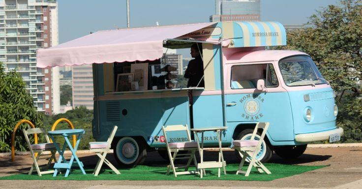 combi food truck brasil - Buscar con Google